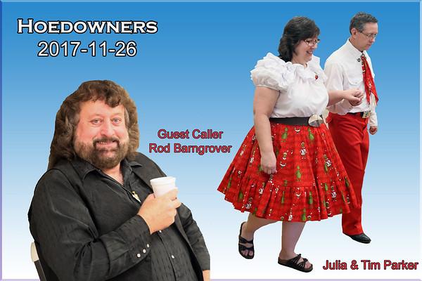 2017-11-26 HD Guest Caller Rod Barngrover