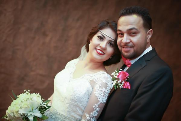 Fatima & Mustafa