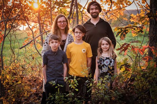Vossen Family