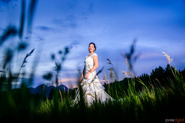 American Fork Canyon Bridals