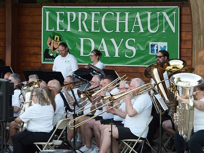 Leprechaun Days 2019