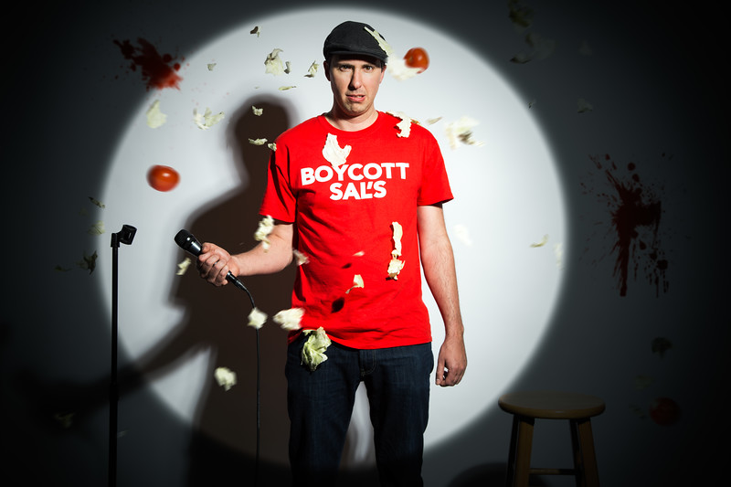 Boycott Sal's (Sal Calanni)