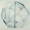 Crystal in Ice-Haxton, 40x40
