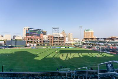 El Paso May 2021