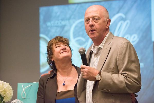 Denise Creech Retirement