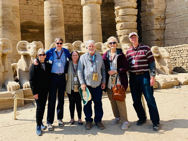 Discover Egypt & the Nile Valley