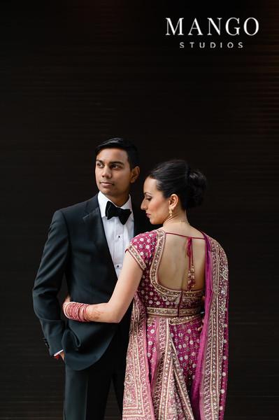 Anu and Rishi