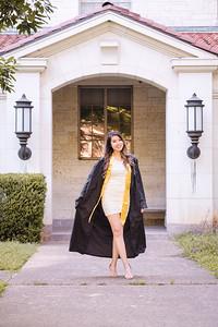 Christina S Graduation Photos 2020