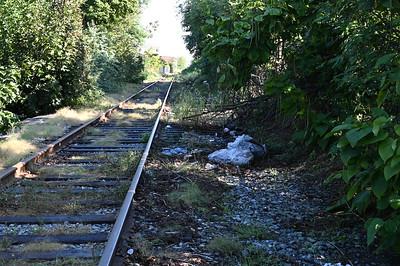 Train Property