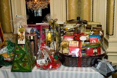 Dellridge Holiday Party, Dec.22,2008 Part 1