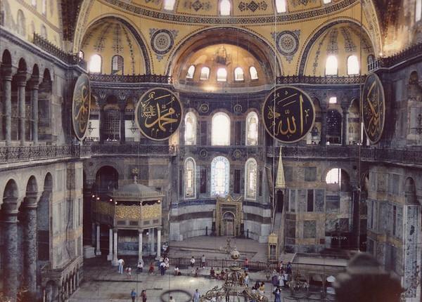 1993 Turkey