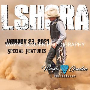LSHSRA Special Features Jan 23