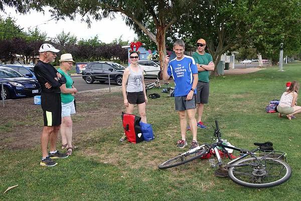 15 Dec 2017 Canberra Beer Mile