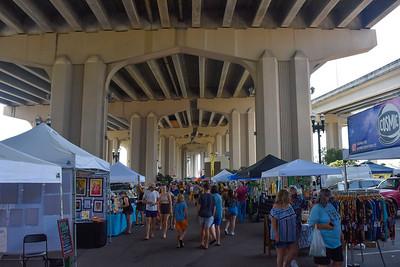 Riverside Arts Market - 5.1.21