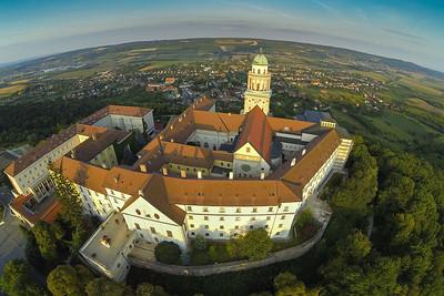 Pannonhalma, Hungary