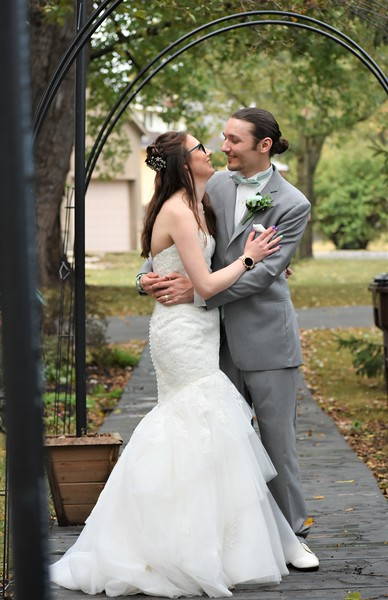 Kaylan & Darren