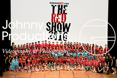 Red Show 2016, Evening Performance
