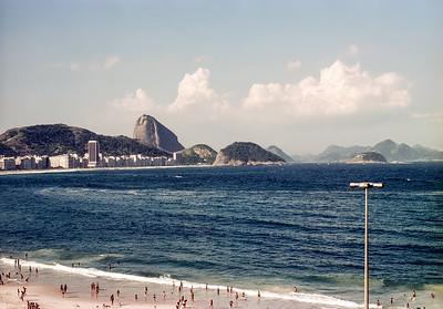 Rio di Janeiro - 1980