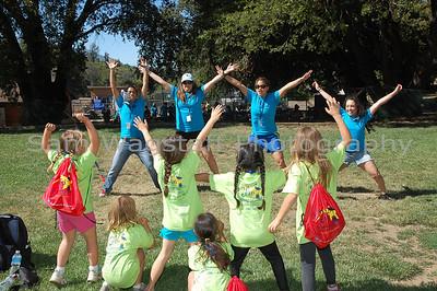 2012 Camp Erin San Diego