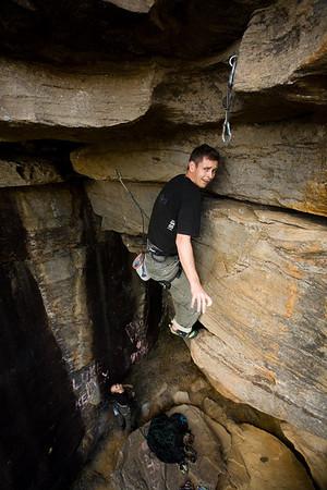 08.07.2012 - Cambleton Crag