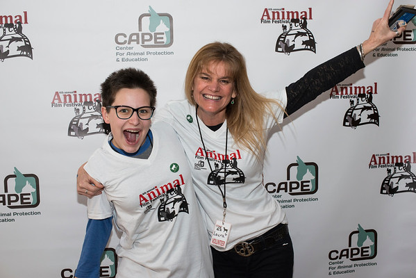2017 CAPE Animal Film Festival