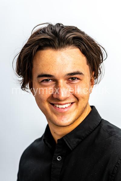 Ethan - Headshots