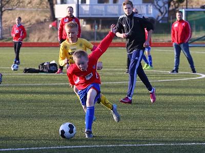 20160504 - G13 Søndre-Raufoss 5-2