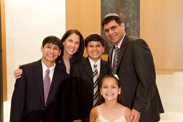 Posner - More Family Photos