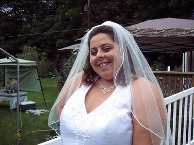 Janette Biggs & Chuck Pollard's Wedding