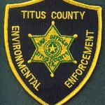 Titus County