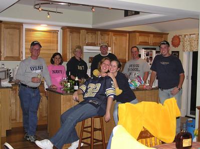 Annapolis Nov 5, 2005