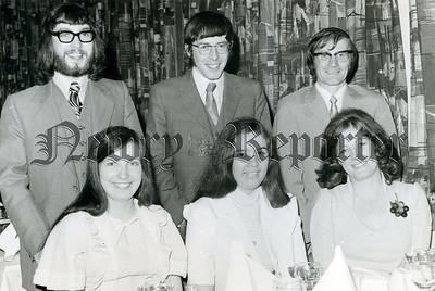 Week 23 - 8th June 1972