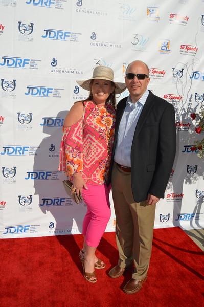 Steve Goetze, Stephanie Goetze 2.JPG
