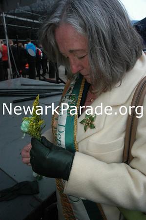 2012 Parade - Grandstand Area 2