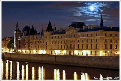 New : Paris by night 12 juillet 2004