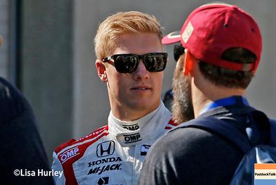 2016 IndyCar - Grand Prix of Indianapolis