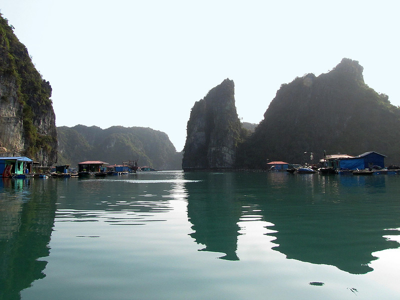 33-Vong Vieng Fishing Village