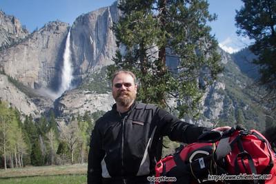 Susanville and Yosemite