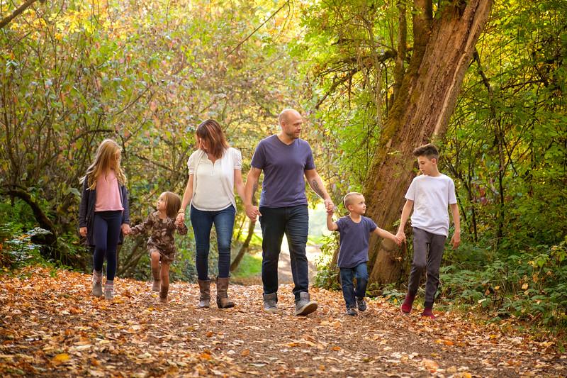 Wanderscheid Family