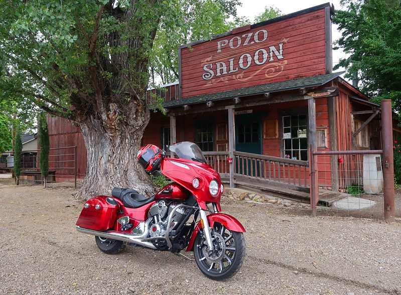 Quail Motorcycle Gathering - Indian at Pozo Saloon.jpg