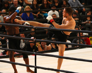 Long Beach Fight Night   May 6 2012