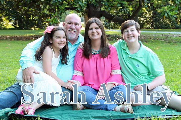 Amanda Boggs family