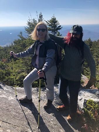 November 6 Wednesday Hike