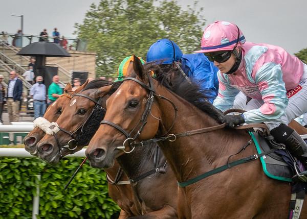 Doncaster Races - Fri 02 July 2021