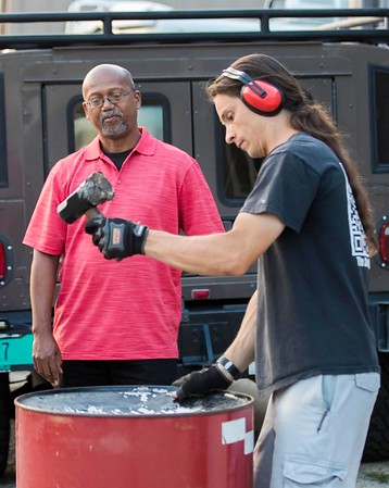 20170824 - Steelpan Builder (SN)