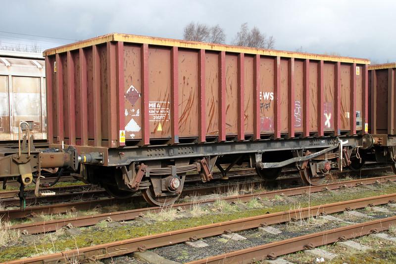 MEA 391297 Walton Old Yard 17/03/12