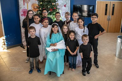 OHCC Christmas 2018
