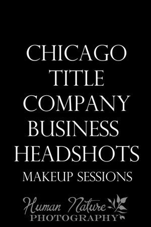 Chicago Title Company Makeups