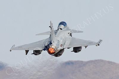 AFTERBURNER: Swedish Air Force SAAB Gripen Jet Fighter Afterburner Pictures