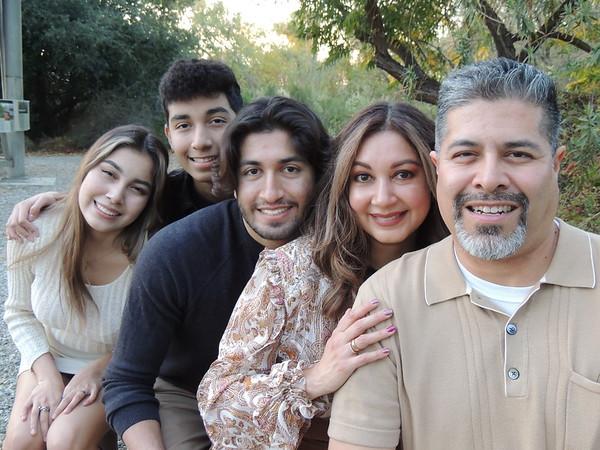 2020 Christmas Family